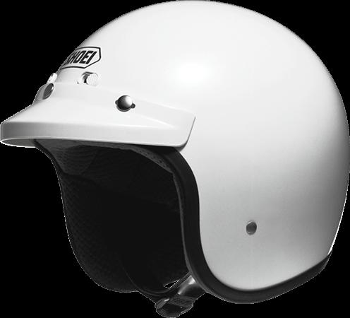 tj 72 jet helmet ヘルメット shoei