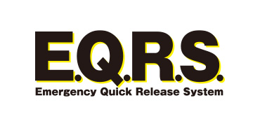 E.Q.R.S.(Emergency Quick Release System)