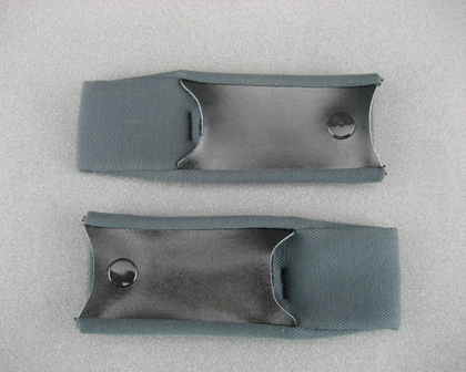 TR-3 Chinstrap Cover