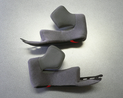 TYPE-F Cheek Pad