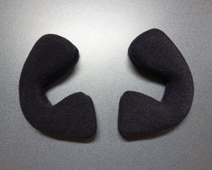 J·O Cheek Pad
