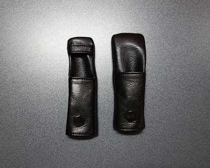 J·O Chin Strap Covers