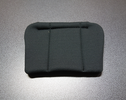 TYPE-I Center Pad Rear