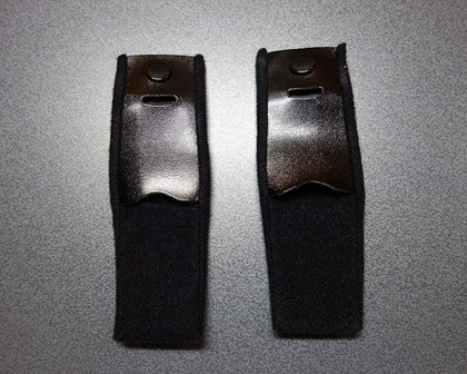 Chin Strap Cover K